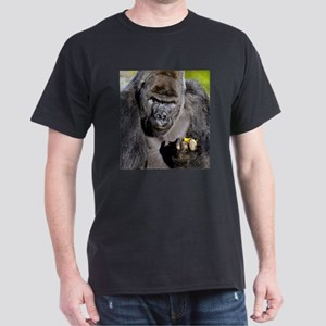 GORILLAS LUNCH T-Shirt