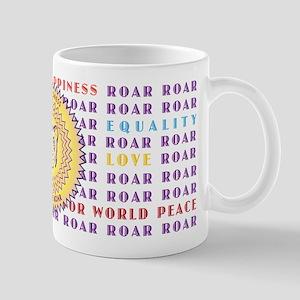 Roar Like A Lioness Mug Mugs