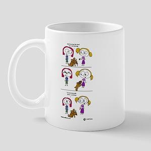 WildEyedPixie Flavor Mug
