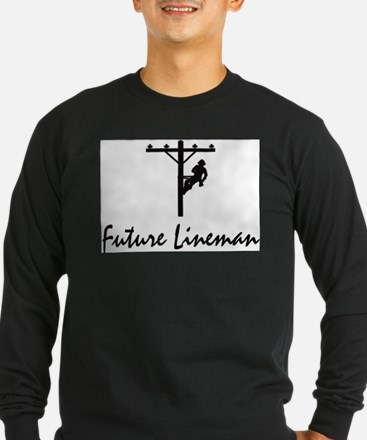 Funny Power pole T