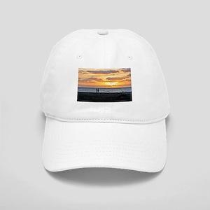 CAPE VERDE, BEACH SUNSET 1 Cap