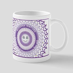 Buddha Nature Mug 2 Mugs