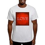 Love Red Light T-Shirt