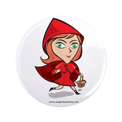 Red Riding Button