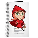 Red Riding Journal