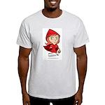 Red Riding Light T-Shirt