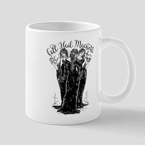 Witches All Hail Macbeth Mugs