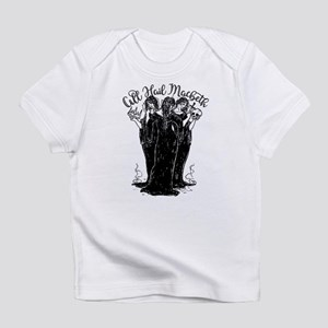 Witches All Hail Macbeth Infant T-Shirt