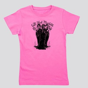 Witches All Hail Macbeth Girl's Tee