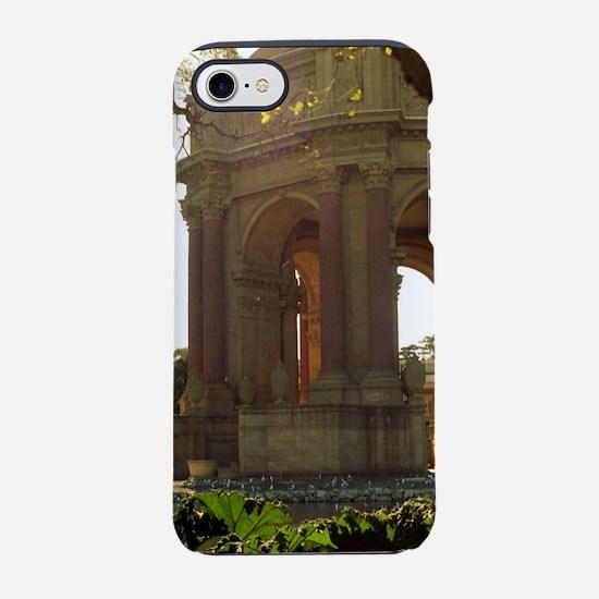 Explore iPhone 8/7 Tough Case