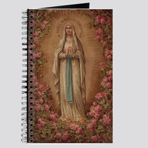 Our Lady Of Lourdes Journal