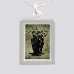 Witches All Hail Macbeth Necklaces
