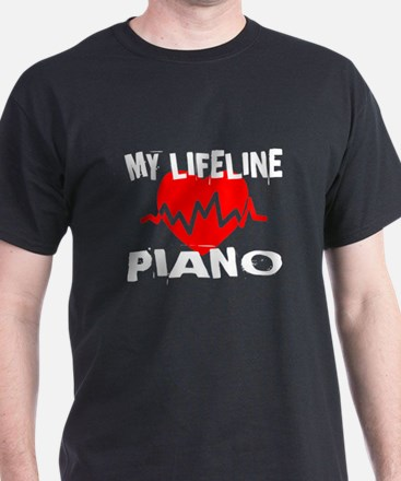 My Lifeline Oud T-Shirt