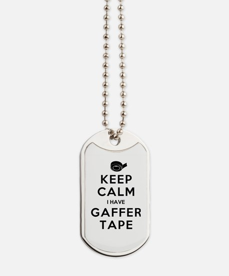 Technical theatre Dog Tags