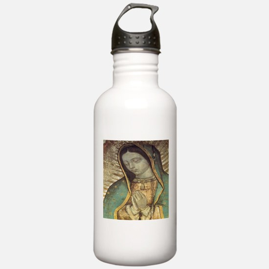 Unique Guadalupe Water Bottle