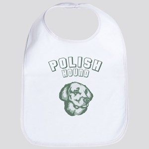 Polish Hound Bib