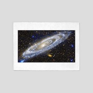 Andromeda 5'x7'Area Rug