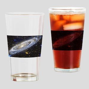 Andromeda Drinking Glass
