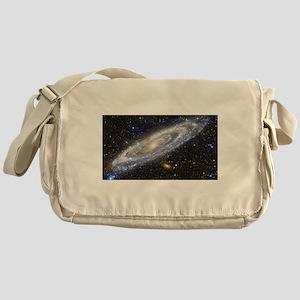 Andromeda Messenger Bag