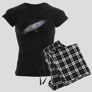 Andromeda pajamas
