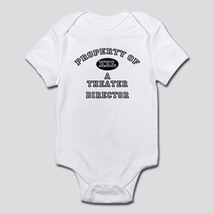 Property of a Theater Director Infant Bodysuit