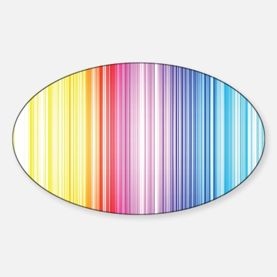 Color Line Decal