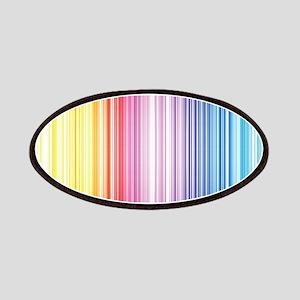 Color Line Patch