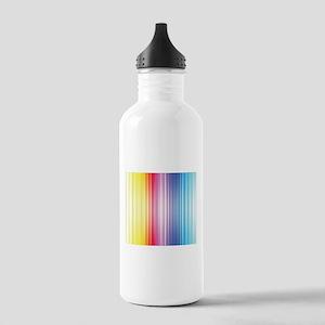 Color Line Sports Water Bottle
