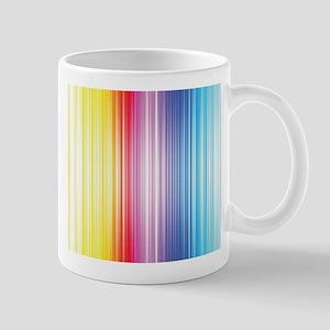 Color Line Mugs