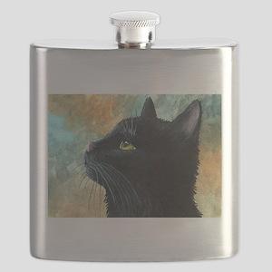Cat 545 Flask