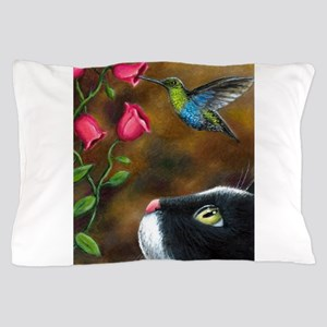 Cat 571 Pillow Case