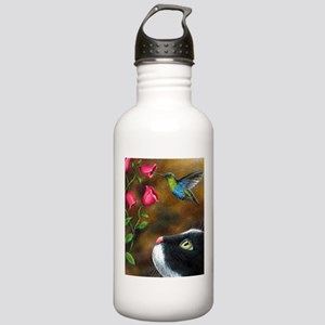Cat 571 Stainless Water Bottle 1.0L