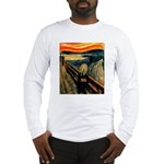Scream 50th Long Sleeve T-Shirt