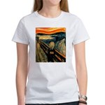 Scream 50th Women's T-Shirt