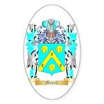 Mayell Sticker (Oval 50 pk)