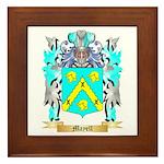 Mayell Framed Tile