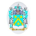 Mayell Oval Ornament