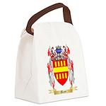 Maye Canvas Lunch Bag