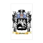 Maydon Sticker (Rectangle)