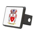 Maycock Rectangular Hitch Cover