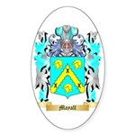 Mayall Sticker (Oval)