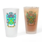 Mayall Drinking Glass
