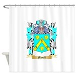 Mayall Shower Curtain