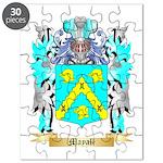 Mayall Puzzle