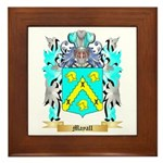 Mayall Framed Tile