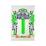 Maya Rectangle Magnet (100 pack)