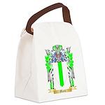 Maya Canvas Lunch Bag