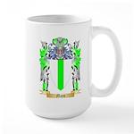 Maya Large Mug