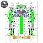 Maya Puzzle
