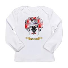 Maxwell Long Sleeve Infant T-Shirt